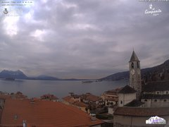 view from Baveno on 2019-12-03