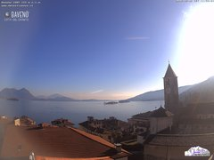 view from Baveno on 2019-12-06