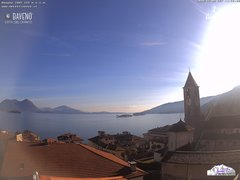 view from Baveno on 2019-12-08