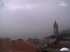 view from Baveno on 2019-12-16