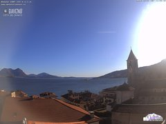 view from Baveno on 2019-12-23
