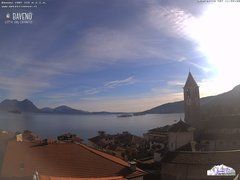view from Baveno on 2020-01-19