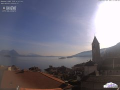 view from Baveno on 2020-01-27