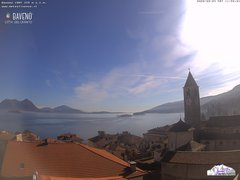 view from Baveno on 2020-02-24