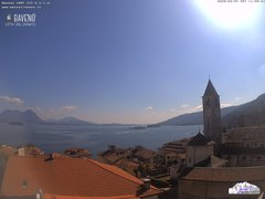 view from Baveno on 2020-03-24