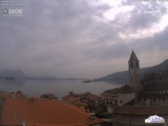 view from Baveno on 2020-03-29