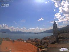 view from Baveno on 2020-07-12