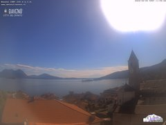 view from Baveno on 2020-09-28
