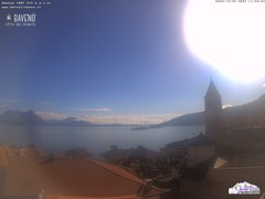 view from Baveno on 2020-10-24