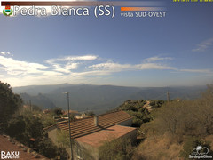 view from Pedra Bianca on 2019-10-21