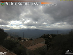 view from Pedra Bianca on 2019-11-02
