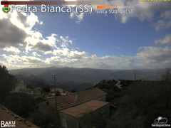 view from Pedra Bianca on 2019-11-04