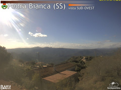 view from Pedra Bianca on 2019-11-14