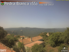 view from Pedra Bianca on 2020-05-17