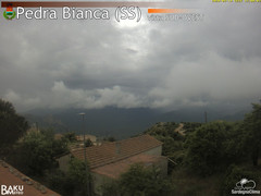 view from Pedra Bianca on 2020-05-19