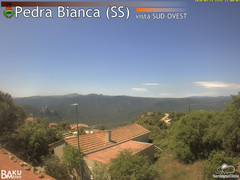 view from Pedra Bianca on 2020-05-21