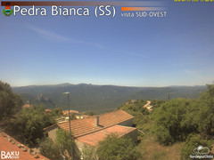 view from Pedra Bianca on 2020-05-23