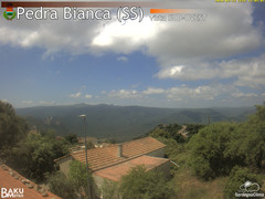 view from Pedra Bianca on 2020-05-25