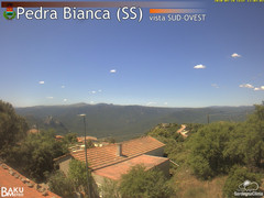 view from Pedra Bianca on 2020-05-28