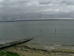view from Cowes Yacht Club - North on 2020-05-22