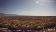 view from ohmbrooCAM on 2019-11-14
