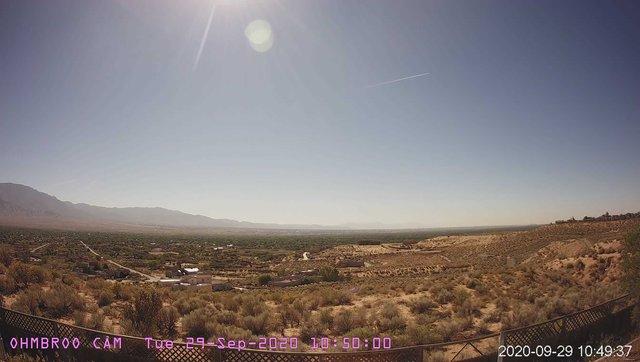 time-lapse frame, 2020-0929-Fire webcam