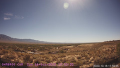 view from ohmbrooCAM on 2020-10-18