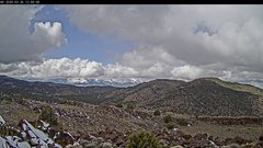 view from Highlands on 2020-03-26