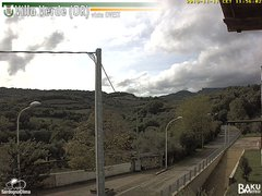 view from Baini Ovest on 2019-11-11
