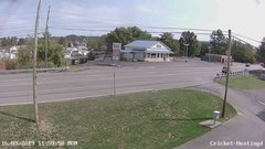view from William Penn Highway on 2019-09-16