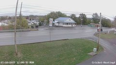 view from William Penn Highway on 2019-10-07