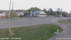 view from William Penn Highway on 2019-10-14