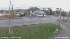 view from William Penn Highway on 2019-10-20