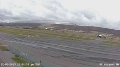 view from Mifflin County Airport (west) on 2019-12-05