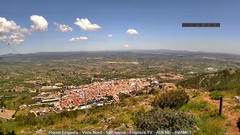 view from Enguera ADENE on 2020-05-18