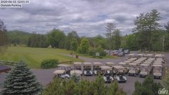 view from Inlet Golf Club on 2020-06-15