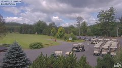 view from Inlet Golf Club on 2020-07-12