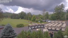 view from Inlet Golf Club on 2020-07-14