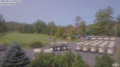 view from Inlet Golf Club on 2020-09-14