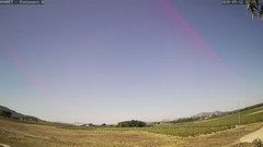 view from Fontanars AVAMET on 2020-09-12