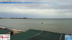 view from Porto d'Agumu on 2019-11-12