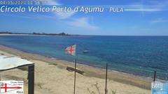 view from Porto d'Agumu on 2020-05-04