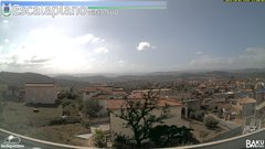 view from Escalaplano on 2019-10-03
