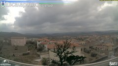 view from Escalaplano on 2019-10-23
