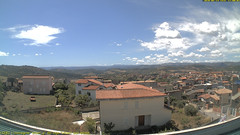 view from Escalaplano on 2020-06-14