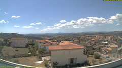 view from Escalaplano on 2020-06-24