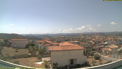 view from Escalaplano on 2020-06-28