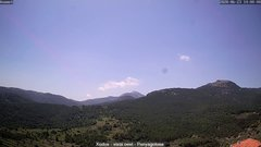 view from Xodos (Pablo Solsona) on 2020-06-23