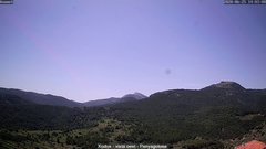 view from Xodos (Pablo Solsona) on 2020-06-25