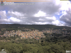 view from Seui Cuccaioni on 2019-09-11
